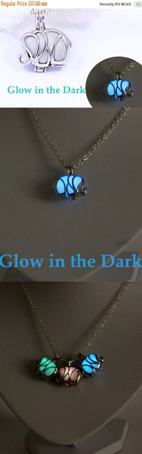 Sky Glow In The Dark White Elephant Necklace Bright Pendant Cute Gift Idea For Her Aqua Blue Narr Glow Christmas gift For Kids under Ся02a Glowing in the dark Party Jewelry Colorful Bright Pink Cute Necklace Handmade Jewellry gift for kids under Christmas gift under Elephant charm Unisex glow necklace gift For Kid under white elephant party Aqua glow in dark Out of the blue mood 15.30 USD #goriani