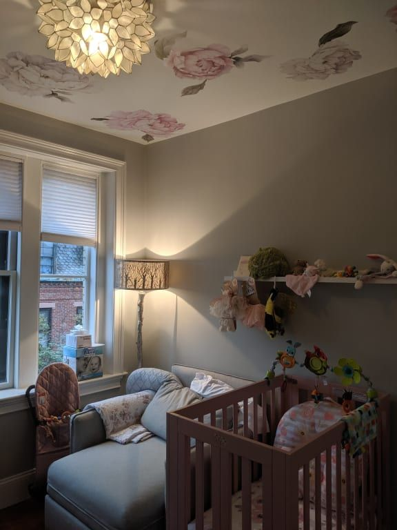 Capiz Petal Flush Mount Ceiling Light - Capiz Shell by ...