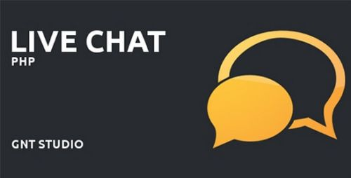 CodeCanyon - PHP - Live Chat v1.1