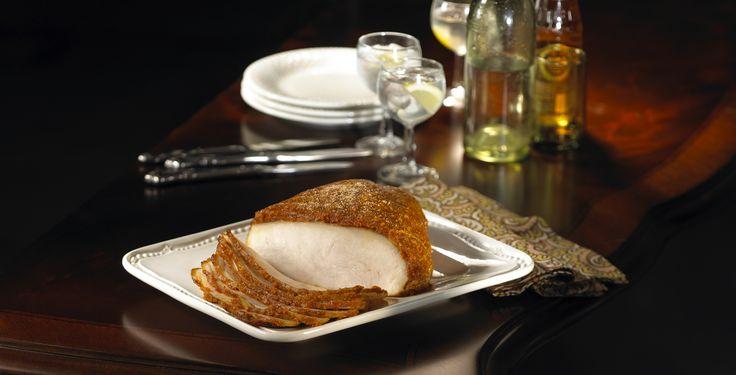 Mama Nibbles: Let's Talk Turkey! The Honey Baked Ham Company