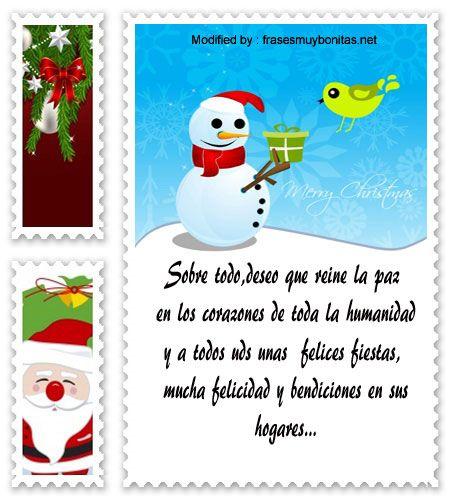 frases para enviar en Navidad a amigos,frases de Navidad para mi novio:  http://www.frasesmuybonitas.net/bajar-mensajes-de-navidad/