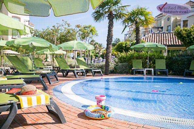 Playa Andaluza Beach Resort - Family Suite Plus - Malaga - Spain - Family Friendly Holidays