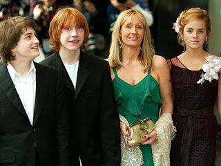 Harry Potter Little Known and Interesting Facts