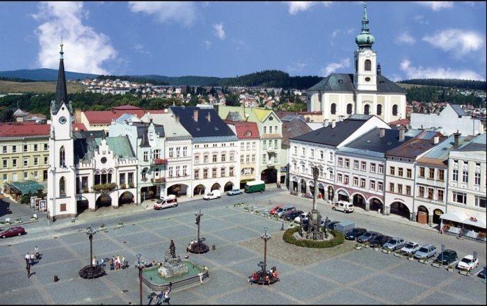 Trutnov, Czech Republic....home sweet home <3