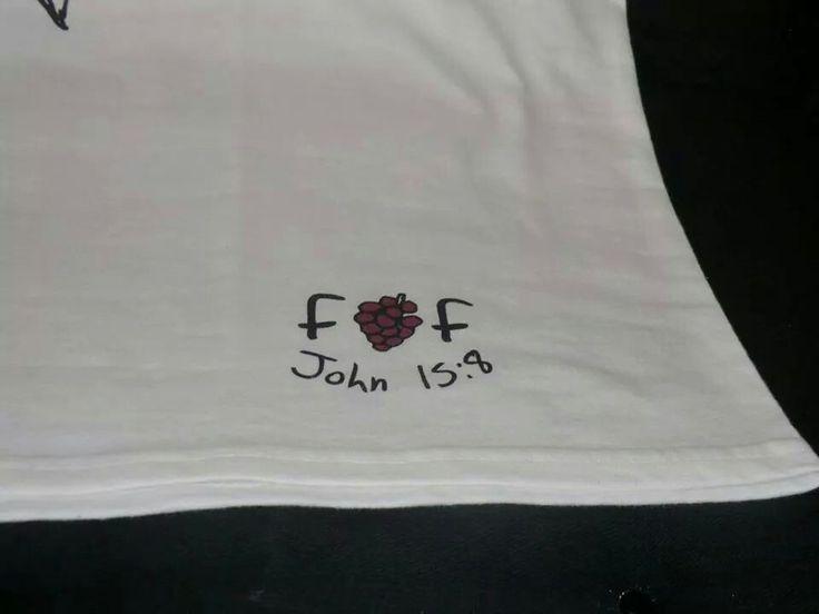 Fruitful & Fabulous (John 15:8)