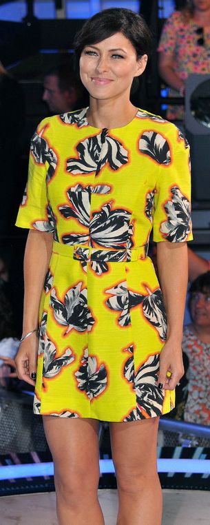 Woman [Style] Crush Wednesday | Emma Willis #wcw