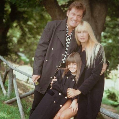 A mio padre devo la scintilla che ha acceso la mia passione per il mondo dello #spettacolo :)