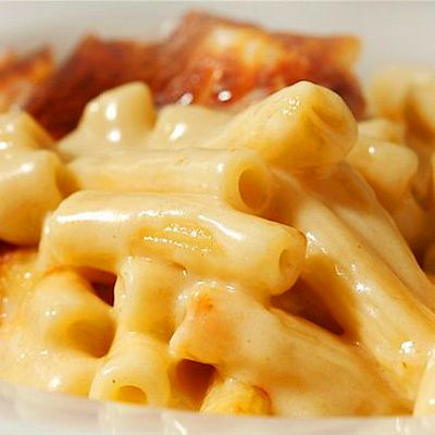 Paula Deen's Mac & Cheese & other healthy makeover recipes. Diabetic friendly