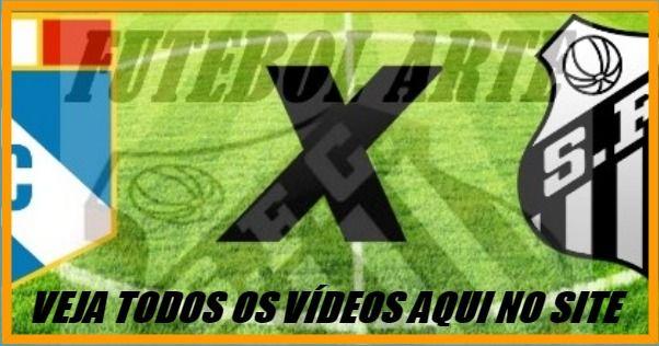 Acesse aqui http://santosfutebolarte.omb10.com/SantosFutebolArte/videos-de-sporting-cristal-santos-na-libertadores-2017 e vai vendo os vídeos da estreia do Santos na Libertadores até começar o jogo do Peixe!