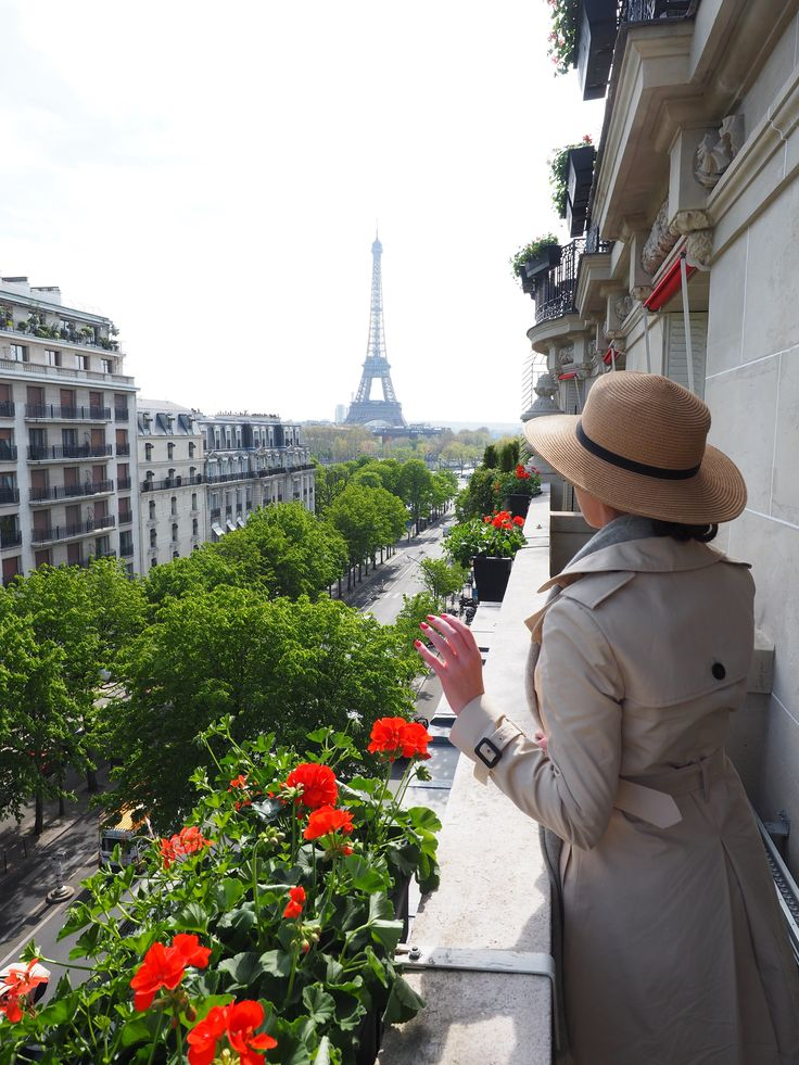 Where To Find The Best Views In Paris (15 Of The BEST!) (WORLD OF WANDERLUST)