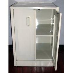Gabinete alacena metalica para estufa de 4 puestos y con for Comprar gabinetes de cocina