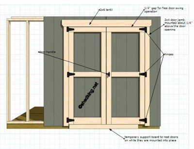 Shed Doors Shop our selection of Double Door Double or single doors for garden sheds and storage sheds Windows Doors See more