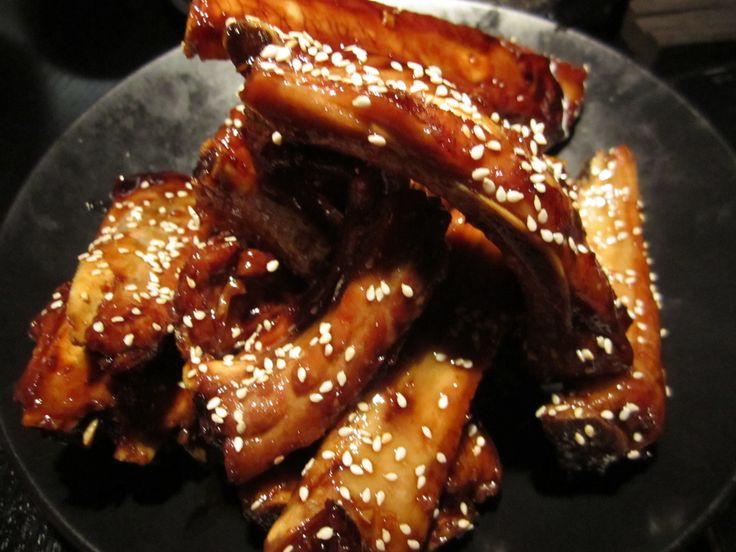 Spice Temple - Sydney (Get: Gu angxi style crisp roast pork belly)