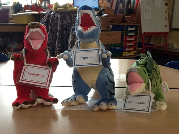 characteristics of effective learning dinosaurs - Google Search