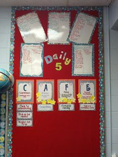 @Jessica Wolanin This is a free CAFE bulletin board set from TPT. It's all the way at the bottom of the page.