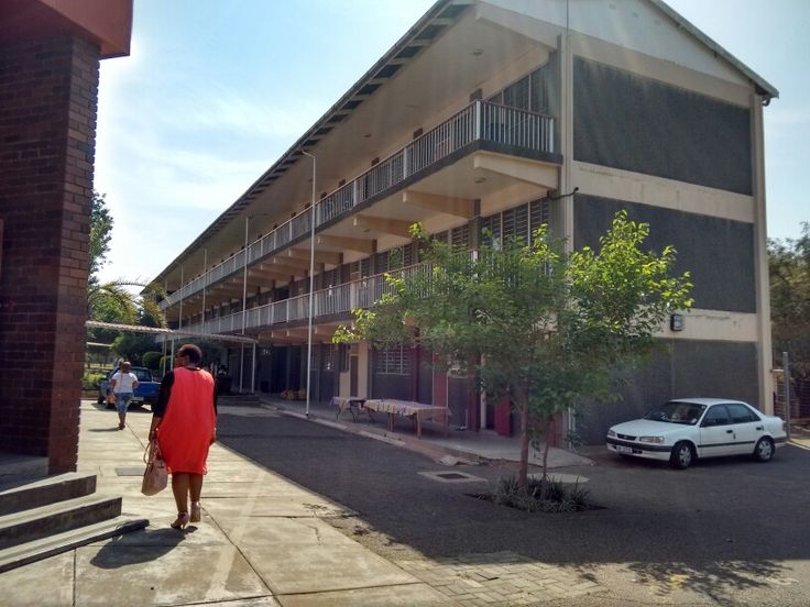 This was my first school called Ncandu Park Primary. Now a combined primary and high school called Hope High School.