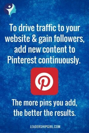 How to Use Pinterest to Attract More Clients