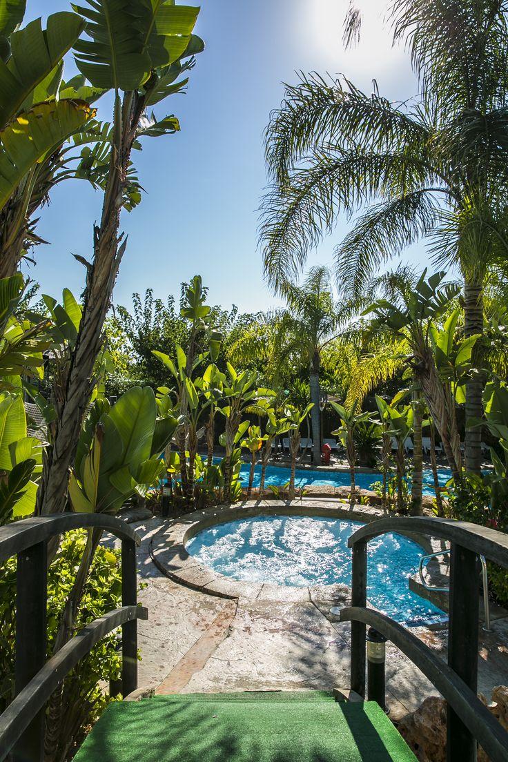 Piscina Lago La Marina Resort Ctra. N-332, km. 76, 03194 La Marina, Alicante 965 41 92 00 #Elche #visitelche