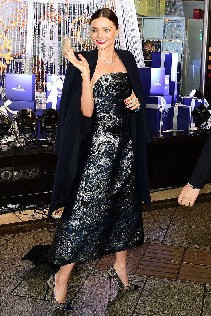 Best Dressed Celebrities This Week: 14 December