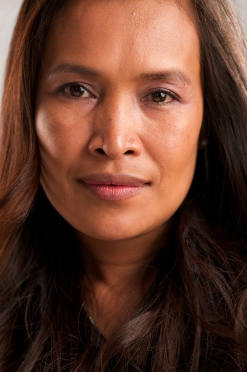 Somaly Mam, once an illiterate girl who was trafficked into prostitution in Cambodia, has now become a leading activist against human trafficking. Watch an interview with her here: http://www.youtube.com/watch?v=pEx75iqUAho