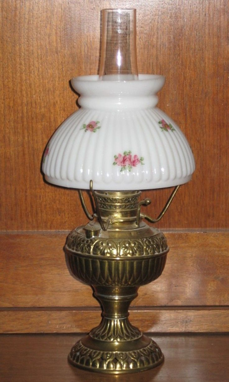 78 Best Images About Antique Oil Lamps On Pinterest