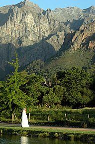Mountain Shadows - Paarl