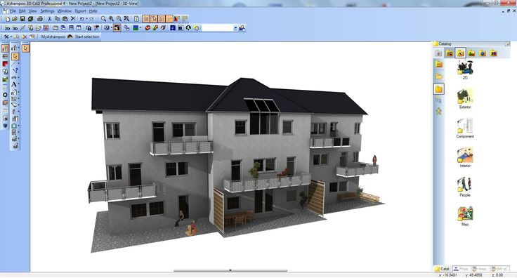 CAD Software for Professionals