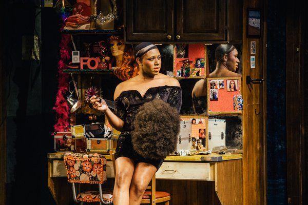 Photo Flash: Geffen Playhouse presents West Coast Premiere of THE LEGEND OF GEORGIA MCBRIDE