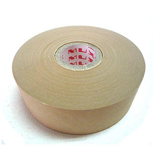 ミューズテープ 水張りテープ クラフト 25mm幅×45m巻