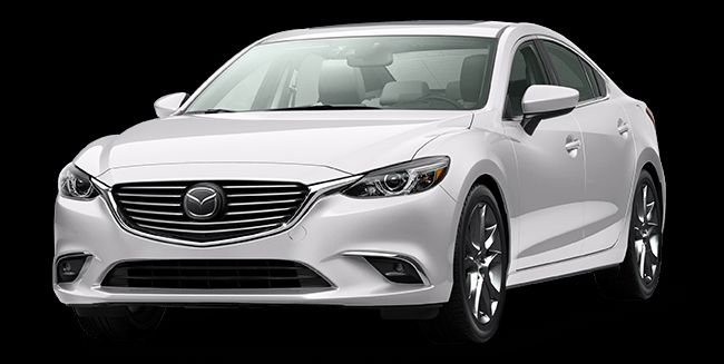 Mazda6 for Sale in Oakville Toronto | 2016 Mazda 6 specs