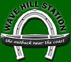 Farmstay NSW - Wave Hill Station Grafton