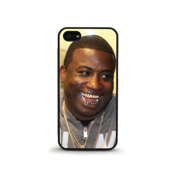 Gucci Mane  iPhone 4/4s 5/5S 5C 5SE 6/6 plus 7/7 by FreshAFstudios