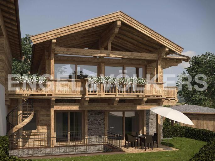 378 besten fenster architektur efh bilder auf pinterest for Chalet haus bauen