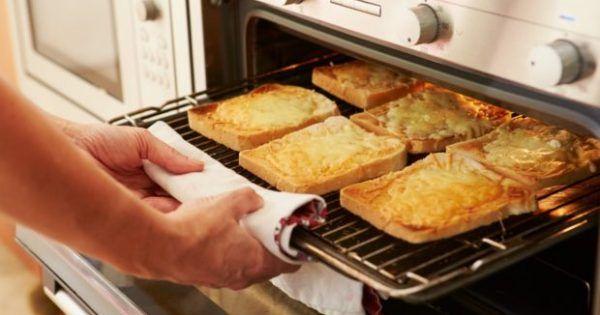 Η πιο εύκολη δουλειά του σπιτιού είναι ο καθαρισμός της σχάρας του φούρνου! Μπορεί να σας φαίνεται παράλογο αυτό που λέμε και όμως…αν συνεχίσετε το διάβασμ