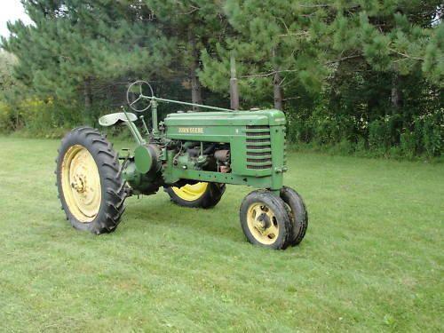 1941 John Deere H Tractor  http://oldtractorpictures.com/JohnDeere/