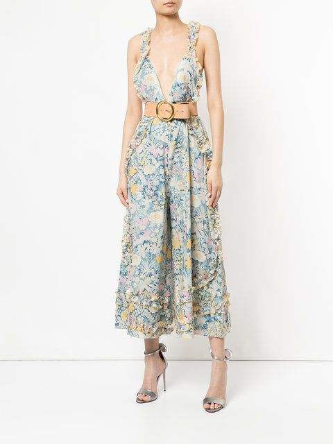 Alice Mccall Oh Lady jumpsuit