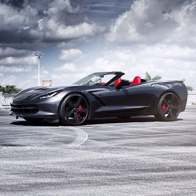 Best 25+ Chevrolet Corvette Stingray Ideas On Pinterest