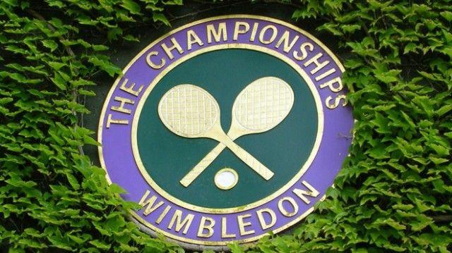Wimbledon serves up English wine
