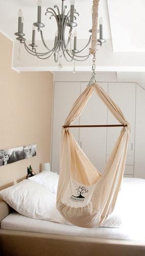 baby hammock - interesting