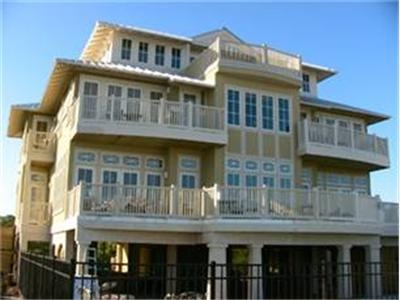 St George Island House Al 35 Best Villa Venue Images On Pinterest Vacation Als Beach