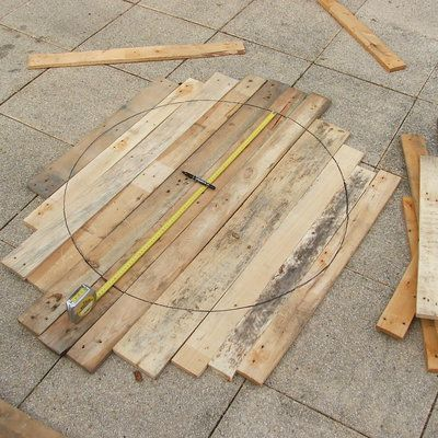 1000 id es sur le th me construire une table sur pinterest for Construire une table de jardin avec des palettes