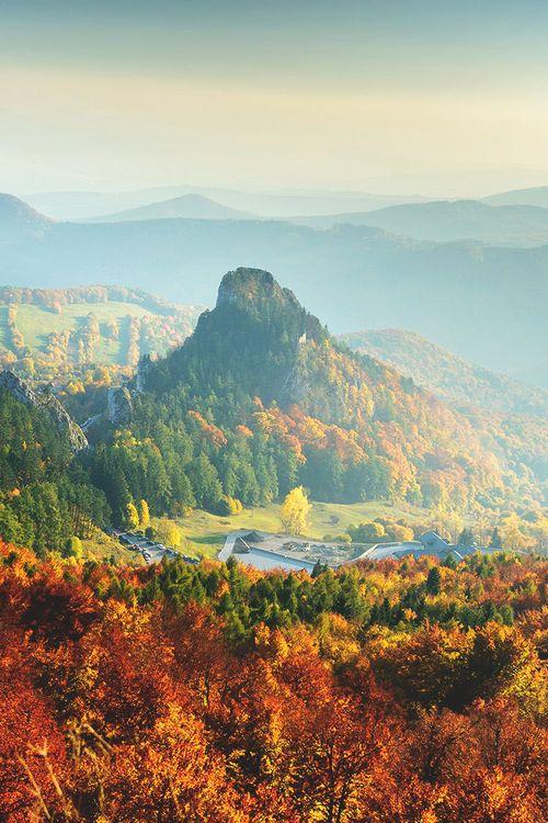 Autumn in Slovenia  (by Martin Elekanic)