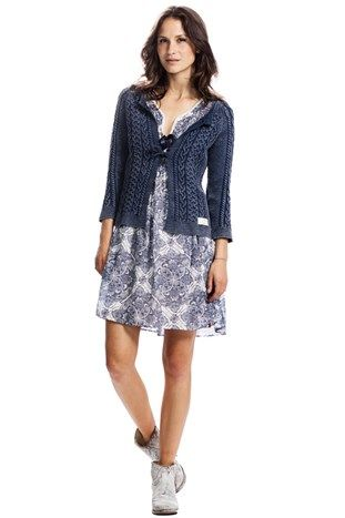 Odd Molly - SS14 - my generation dress
