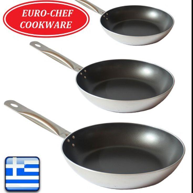Σκεύη μαγειρικής για επαγγελματική