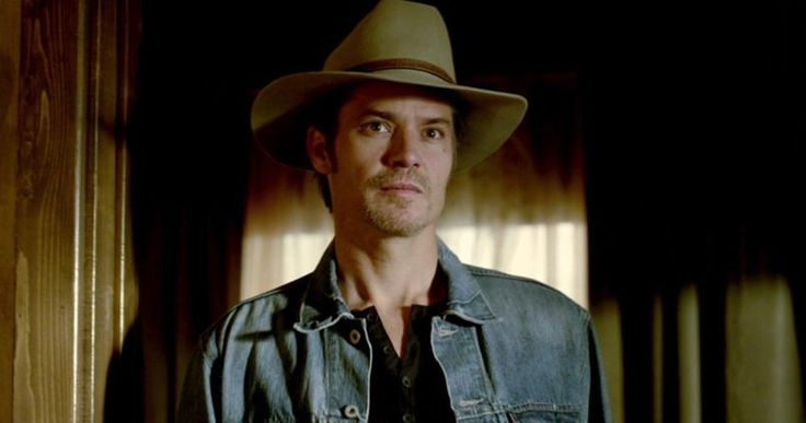 Justified Season 5 Trailer 'Rascal' -- Will Raylan be able to show the Crowe Family his kind of justice? Justified returns for an all new season Tuesday, January 7th on FX. -- http://wtch.it/0HuIf