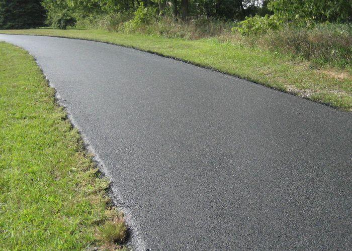 Mind blowing asphalt work by asphalt contractor in New York Click for complete detail at: http://www.grconstructionusa.com/asphalt-driveway/  #Asphalt #Contractor #NewYork #AsphaltContractor