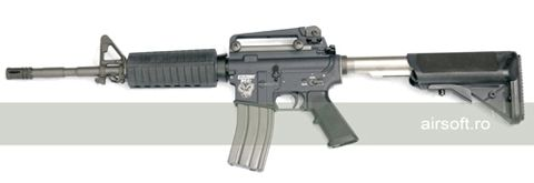 TW M4A1 MAX
