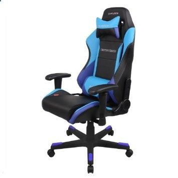 awesome gaming chair dx racer de63nbb office chair gaming chair ergonomic computer chair