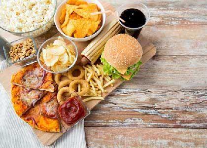 بدترین غذاهای موجود بیماران دیابتی