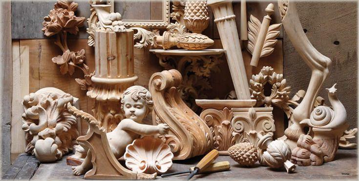 Castorina - Artigianato fiorentino d'eccellenza fatto a mano